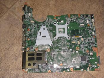 HOLYTIME laptop Motherboard for hp DV7-3000 notebook mainboard 600862-001 DA0UP6MB6F0 REV:F G105M/512 100%Tested