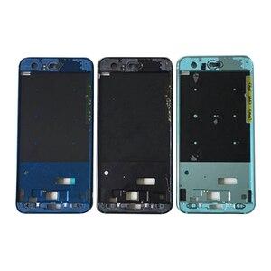 "Image 5 - Axisinternational 5.15 ""עבור Huawei כבוד 9 Honor9 לוח קדמי מסגרת/אמצע מסגרת דיור שחור אפור/זהב משלוח חינם"