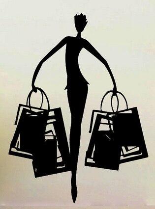 silhouette shop