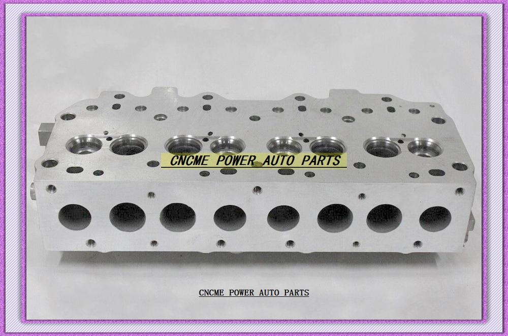 300TDI Головка блока цилиндров для Ford Range S 10 блейзер для Land Rover Дискавери Defender 90 для Mercedes Sprinter 2.5L ERR5027 908 761