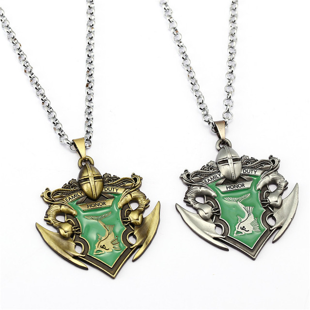 New Game of Thrones Pendant Emblem Necklace Jewelry