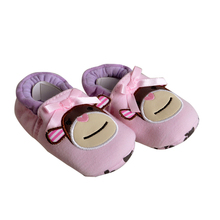 2017 Hot Sale Newborn Baby First Walkers Shoes Fashion Girls Kids Toddler Shoes Newborn Infant Baby Winter Shoes