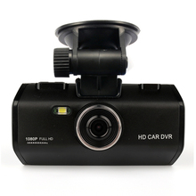 Discount! 2.4″ Portable Mini Car DVR Camera FullHD 720P Dash Cam Vehicle Video Driving Recorder Night Vision G-Sensor Tachograph Black Box