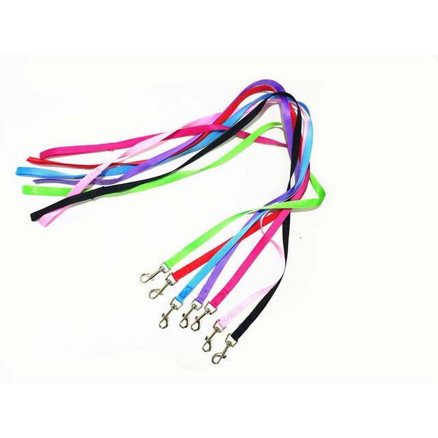 Nylon Thin Multicolor Dog Harness