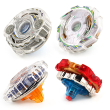 8 styles Beyblade Set 3052 Metal Fusion 4D Spinning Top With Launcher And Original Box Puzzle