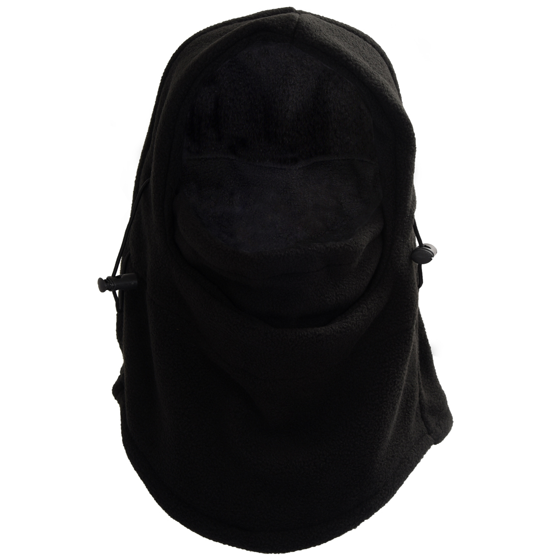 6 kinds of functions windproof hoods masked cap (Black) pedotransfer functions
