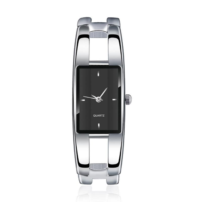 Women Watch Luxury Brand Bracelet Watches Hollow Sexy Slim Band Women Bangle Watch Fashion Beauty Ladies Clock Saat Montre Reloj