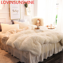 Super Soft Blankets for Beds wine red blanket bedding christmas gift shaggy faux fur blanket ultra plush decorative bed blanket