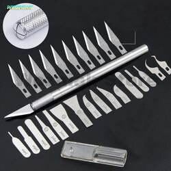 Возняк оригинальная прочность микросхема BGA материнская плата жесткий диск печатная плата ремонт нож изогнутое тонкое лезвие для iphone samsung