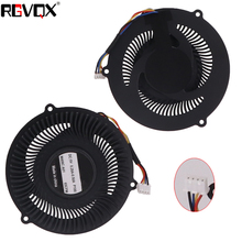 New Laptop Cooling Fan for LENOVO Y400 Y500 PN: DFS541305MH0T Replacement CPU Cooler Radiator все цены