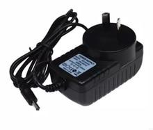 CCTV Camera accessories Power Adapter DC 12V 2A AU