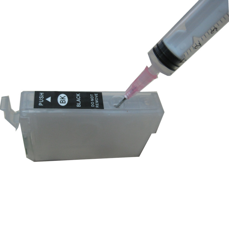 Cartuchos de Tinta recarregáveis para epson xp212 xp215 Marca Compatível : Epson