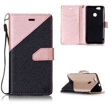 Leather Case for HUAWEI NOVA Wallet Flip Cover Phone Bag Case for HUAWEI NOVA Stand With Card Holder Mobile phone