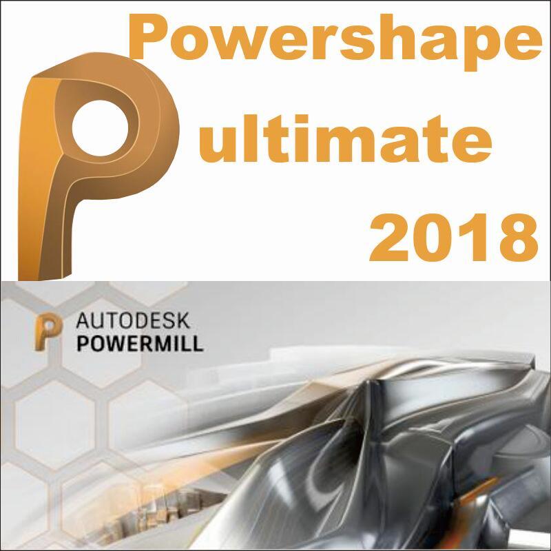 Powershape ultimate 2018 разные языки для win7/8/10 64 бита powershape_ultimate_2018