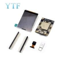Sipeed escáner de visión y voz, MAIX Dock K210 AI + lote