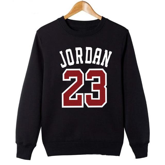 613452576ce3f9 JORDAN 23 Men Sportswear Fashion brand Print Mens hoodies Pullover Hip Hop  Mens tracksuit Sweatshirts hoodie sweats Tracksuit