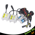 55W AC Xenon Kit HID Bulb Ballast 5000K White Car Headlight DRL Fog Light H1 H3 H7 H8 H9 H11 9005 HB3 H10 9006 HB4 880 881