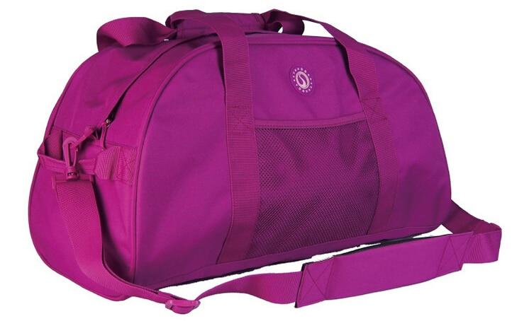 Aliexpress.com Comprar Barato 2015 marca nuevo bolso de gimnasio hombre y  mujer bolsa de deporte de ocio bolsos de viaje exterior bolsos entrega  gratuita