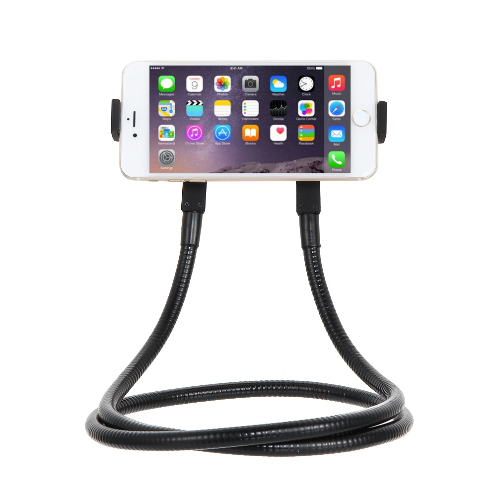New Hot Universal Phone Tablet Holder Stand Lazy Bracket 360 Degree Rotate Mount for Smartphone Tablets 8 @88