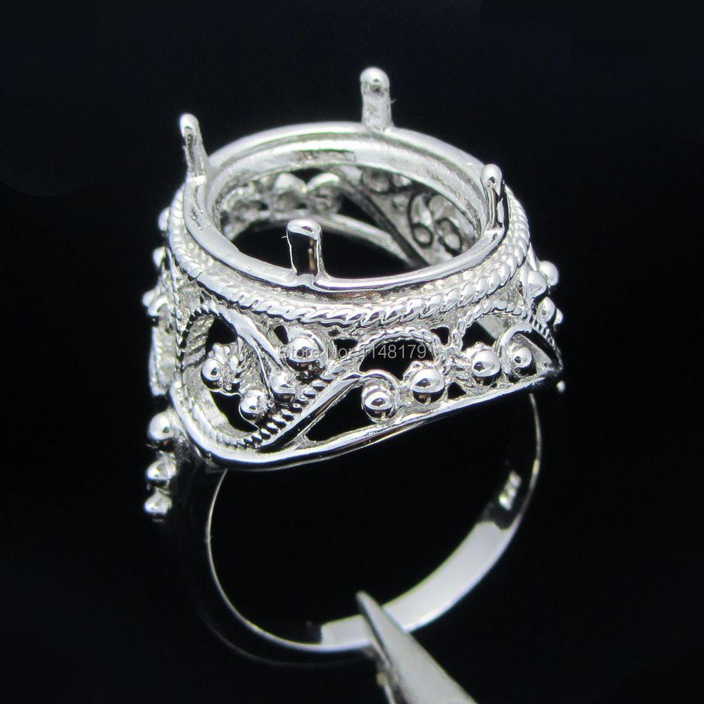 Wholesale Semi Mounts Diamond Rings