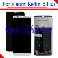 5 99 Inch Full LCD Display Touch Screen Digitizer Assembly Replacement Parts For Xiaomi Redmi 5