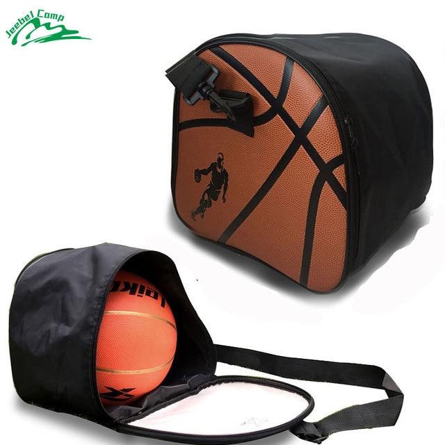 Jeebel Basketball Bag Messenger Bag Soccer Sports Bags Kids Football Kits Waterproof Volleyball Basketball Bag 1