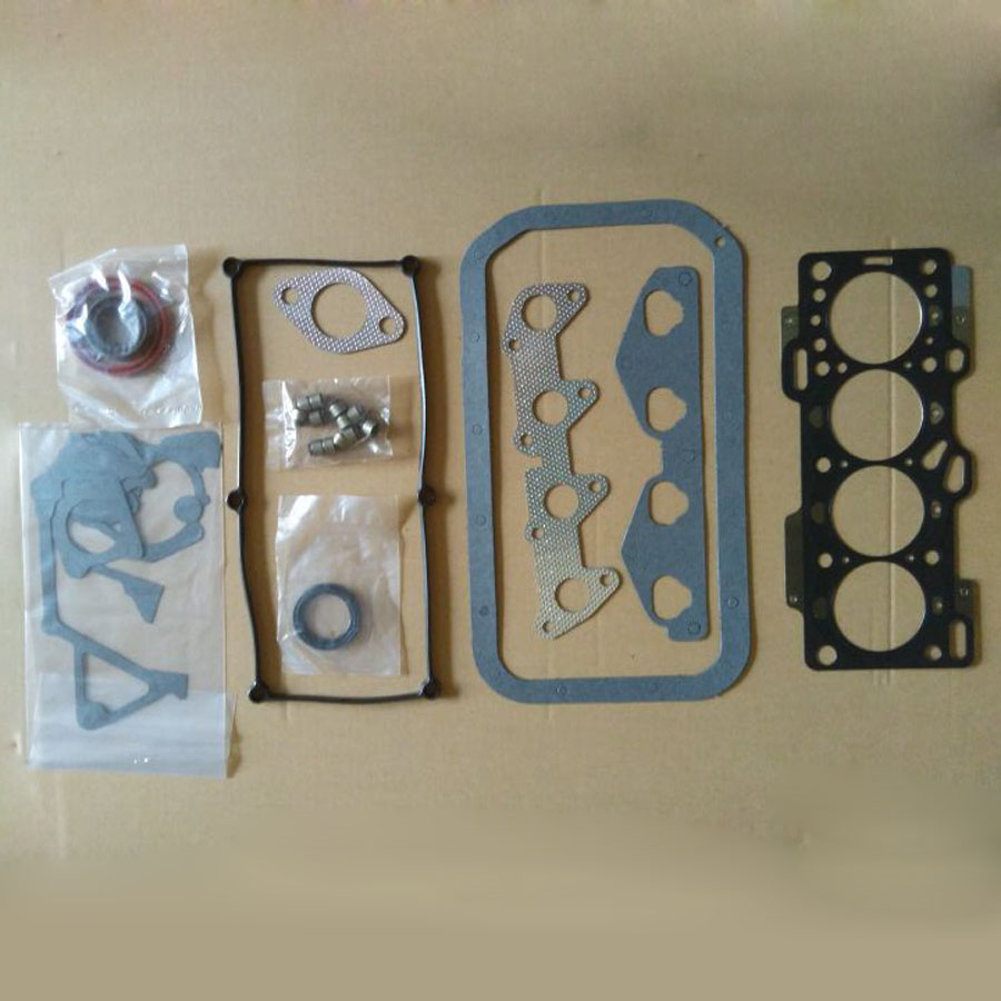 FOR HYUNDAI ATOS PRIME (MX) KIA PICANTO  G4HG G4HE METAL Engine gasket Overhaul Package Engine Seal Gasket 20910 02B00-in Engine Rebuilding Kits from Automobiles & Motorcycles    2