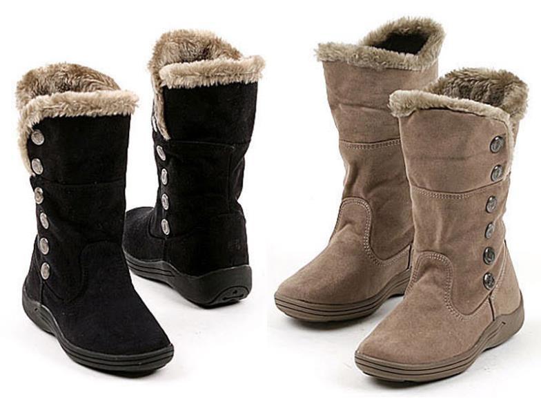 Boot For Girl