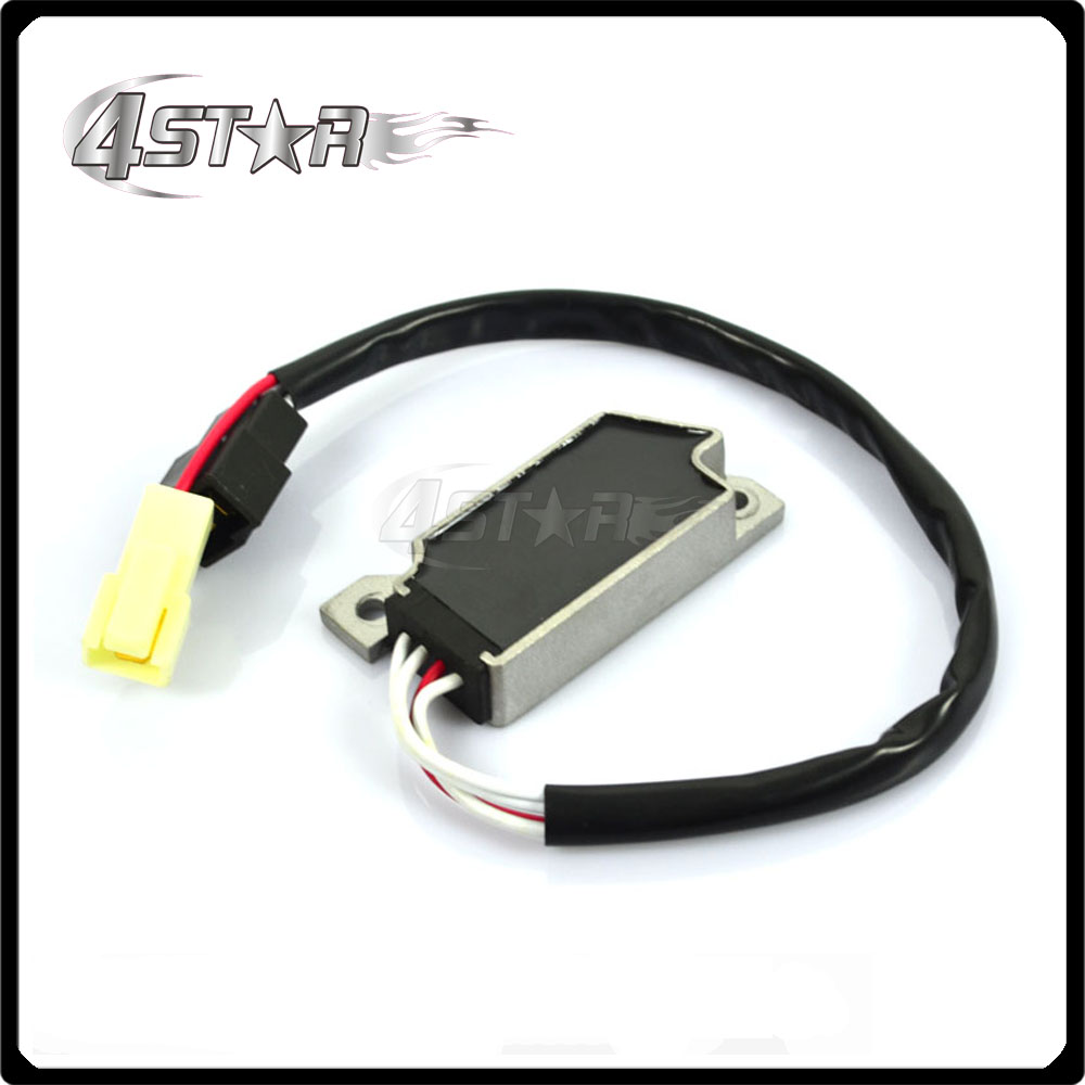 Aluminum Voltage Rectifier Regulator For XV1100 XV 1100 VIRAGO 1984 1996 VMX1200 VMX 1200 VMAX 1985