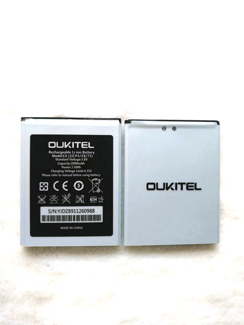 OUKITEL C4 (1)