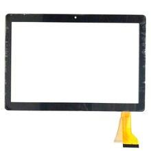 10,1 ''дюймовый сенсорный экран для HN1081-FPC-V1 планшета емкостная сенсорная панель дигитайзер стекло сенсор Ремонт Запасные части