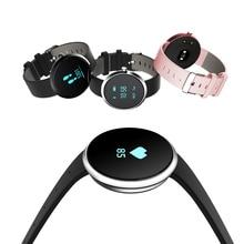 Bluetooth s10 smart watch armband band blutdruck herzfrequenz smartwatch schrittzähler fitness tracker für ios android huawei