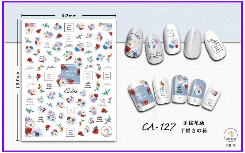 CA-127