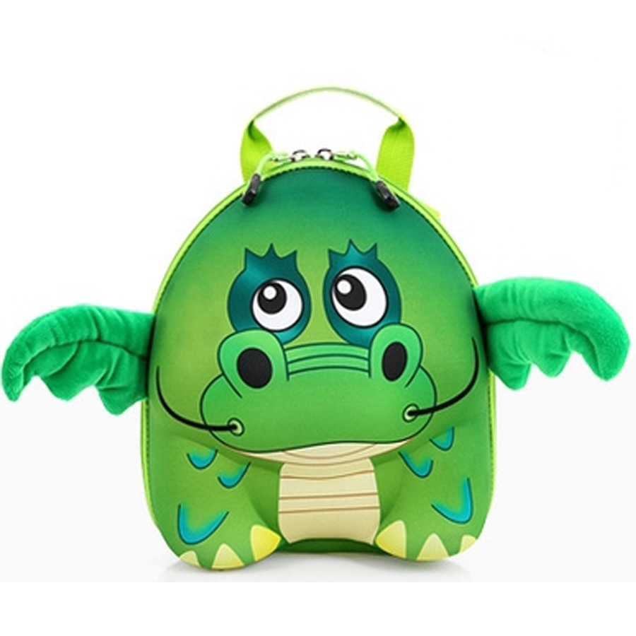 Kindergarten Cute Toy Bags Children School Cartoon Animal Owl Elephant Dog Baby School Bags Kids Mochila Colorful Backpack Girls 2015 new lovely baby character school bags children my melody design backpack girls toy mini cute bags kids gift
