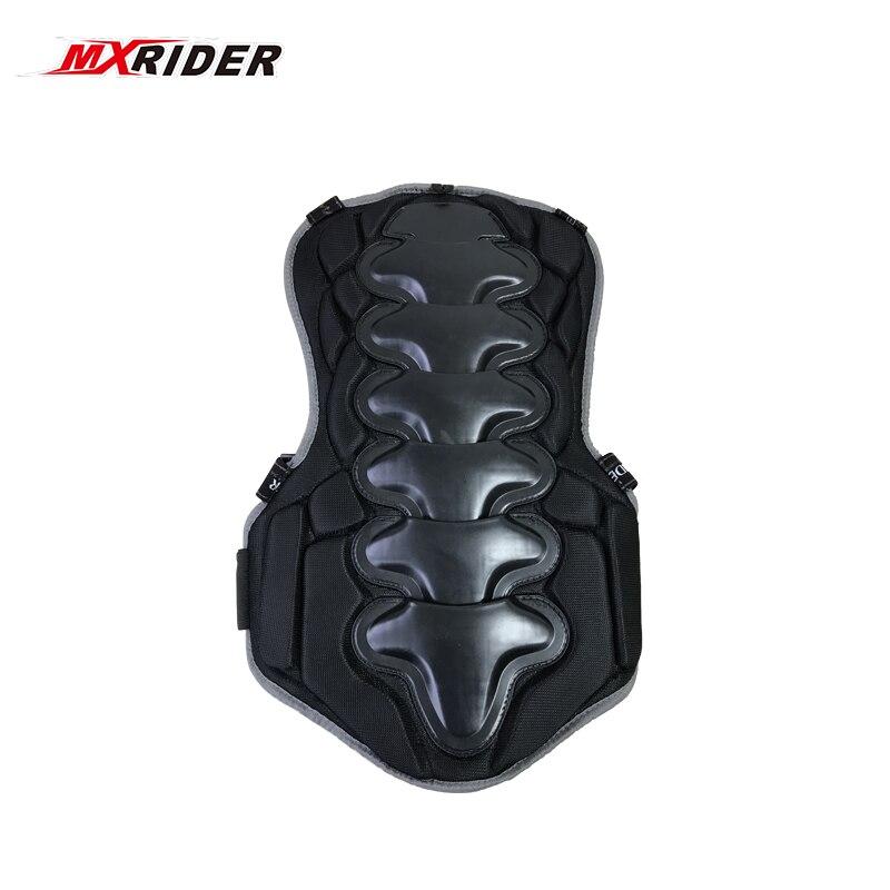 Motorcycle Jacket Protector Motocross Bike Rock Climbing Ski Skate Snowboard Cycling motto Back Protector Body Spine Armour