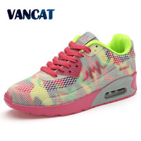 Cc New 2015 Fashion Flats Women Trainers Breathable Sport Woman Shoes Casual Outdoor Walking Women Flats