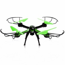 JJRC H98 2.4GHz 4CH RC Helicopter Mini Dron with 0.3MP HD Camera Headless Mode Remote Control camera drone