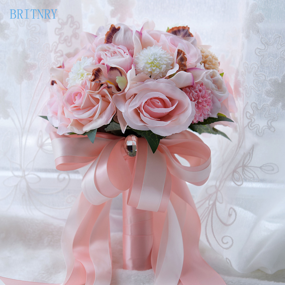 Pink Coral Rose Stunning Picturesque Bouquets Picturesboss