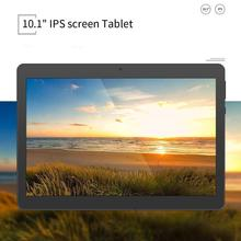 2019 New 10 inch tablet Android 7.0 1920x1200 IPS 4GB RAM 64GB ROM 4G FDD LTE Phone Call Octa Core GPS Tablet WiFi Bluetooth