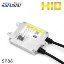 цена на BAOBAO standard CANBUS ASIC chip ballast 35W Hylux 2A88 HID xenon ballast/ HID Xenon kit--BAOBAO LIGHTING