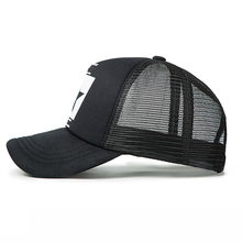 CANCHANGE Fashion Brand Baseball Cap Women Outdoor Baseball Hat Breathable Men Women Summer Mesh Cap Baseball-Caps Gorras
