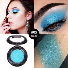 SMAKUP Holographic  Shimmer Eyeshadow Super Shock  Eye Shadow Powder Soft Colors Eye Shadow Eye Makeup Cosmetics все цены