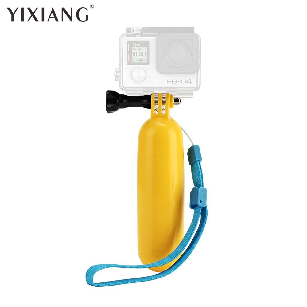 Floating Bobber For GoPro HERO 4 3 2 1 SJ6000 Cameras Handle Handheld Stick New