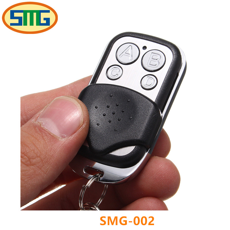 2 X Boss Guardian Steel Line Bht4 2211 L 303mhz Garage Door Remote