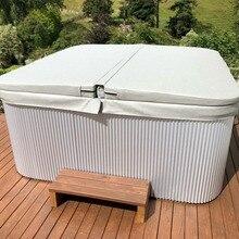 Не стоит ждать, прежде чем получить точное предложение по цене для запрашиваемой Крышка для горячей ванны кожи