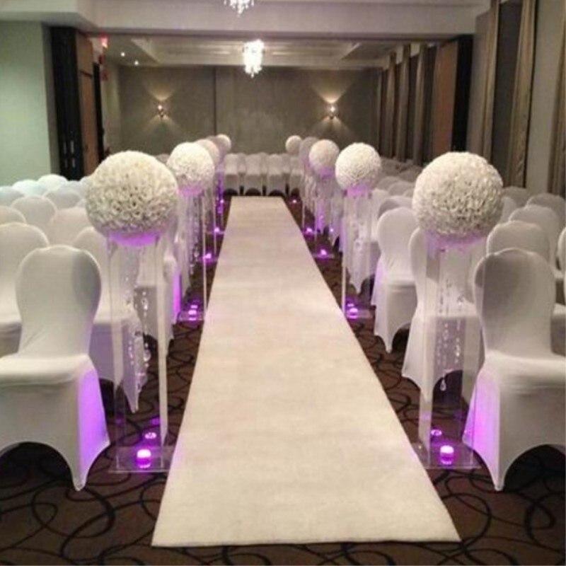 16 Inch 40 cm Wedding silk Pomander Kissing Ball flower ball decorate artificial flower  ...
