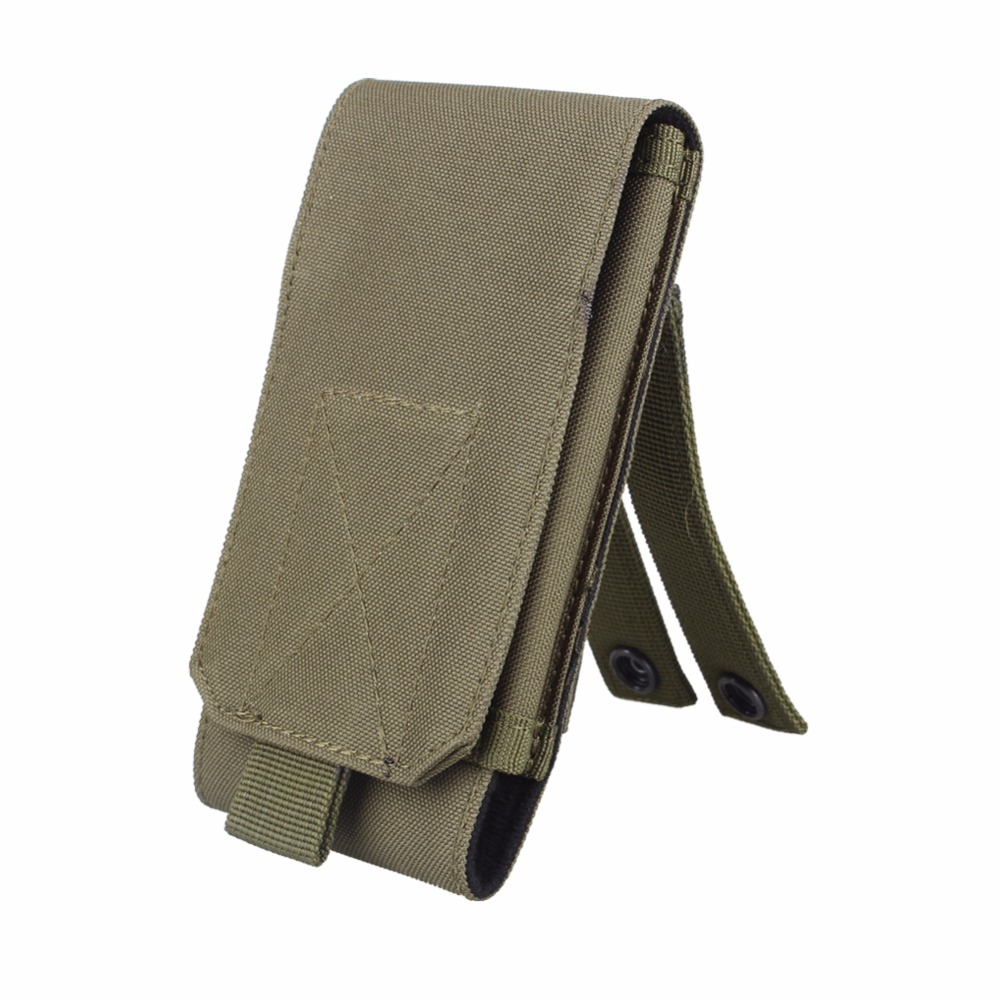 5.5 Universal New Outdoors Sport Gym Nylon Waist Belt Pouch Holster Mobile Phone Bag Cover Case For Samsung Galaxy S8 Plus
