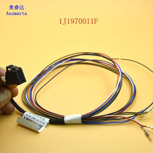 OEM Cruise Control System GRA Cable Harness Wire For VW GOLF JETTA MK4 PASSAT B5 Superb_640x640 aliexpress com buy oem cruise control system gra cable harness MK5 Jetta at fashall.co