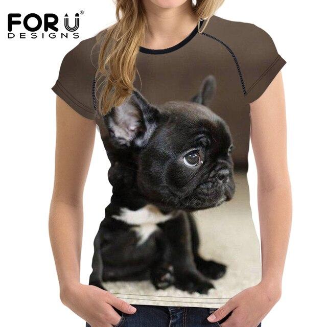 Donne Forudesigns Divertente T 2018 Modo Shirt Delle Di 3d zpqMSVGLU