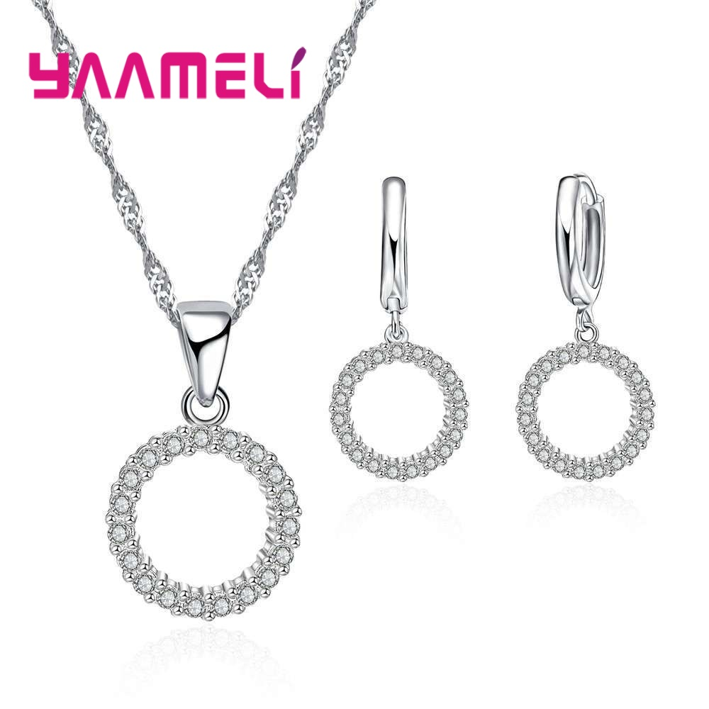 Exquisite Jewelry Sets AAA...